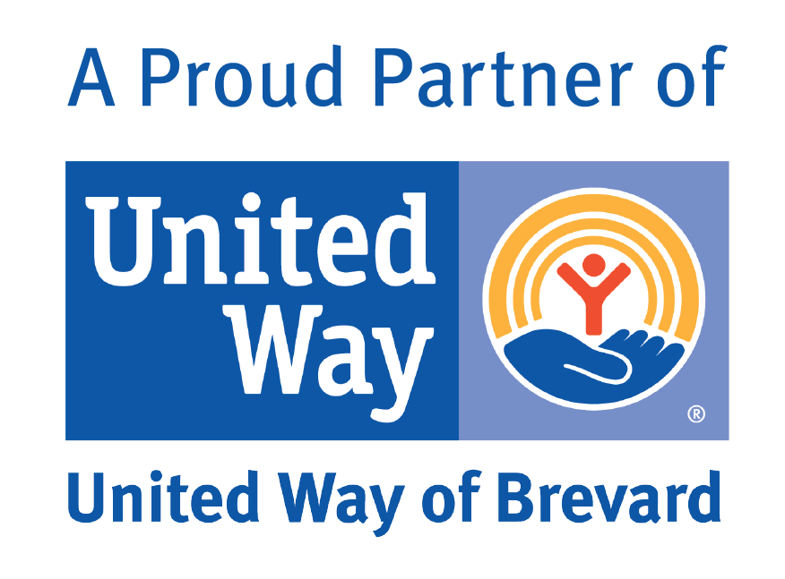 We are a Proud Partner of The United Way of Brevard