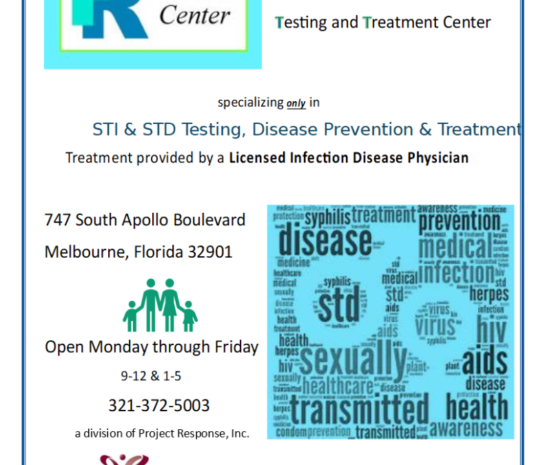 Project Response Testing and Treatment Center