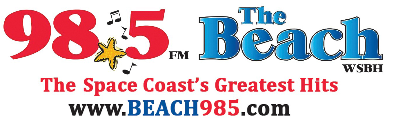 98.5 FM The Beach Radio