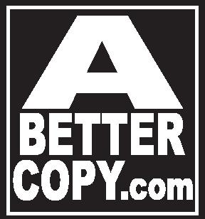A Better Copy