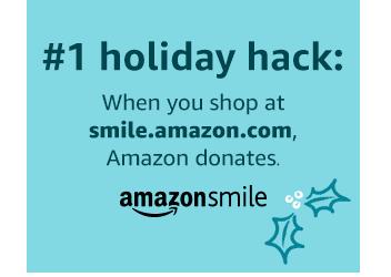 You Give, Amazon Donates