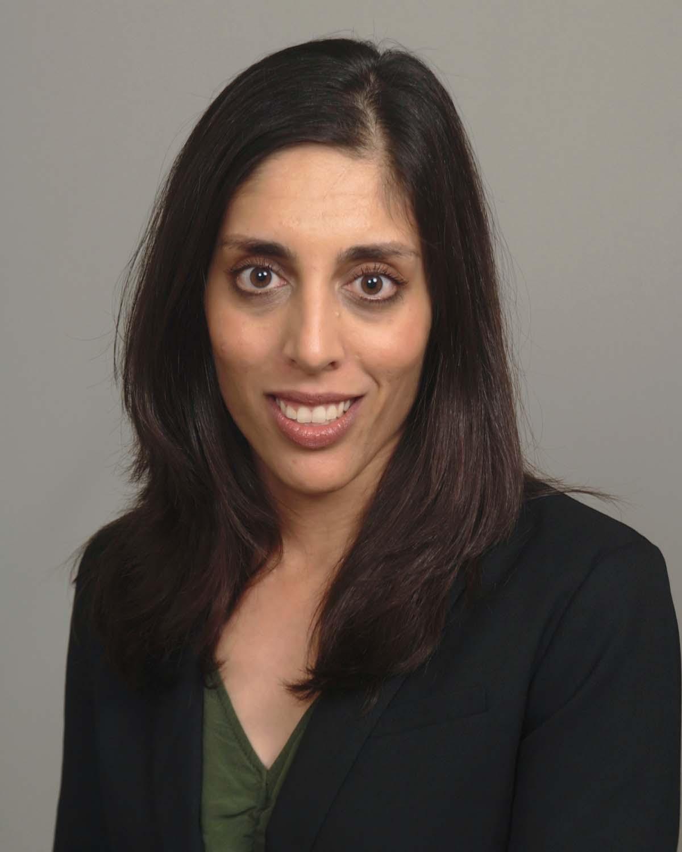 Maya Widmeyer
