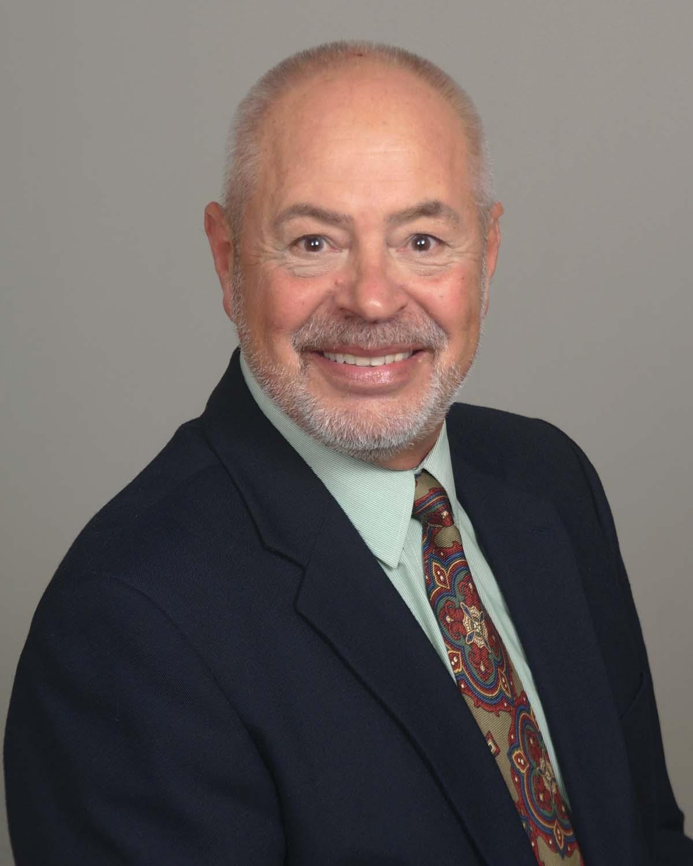 Michael Pecko