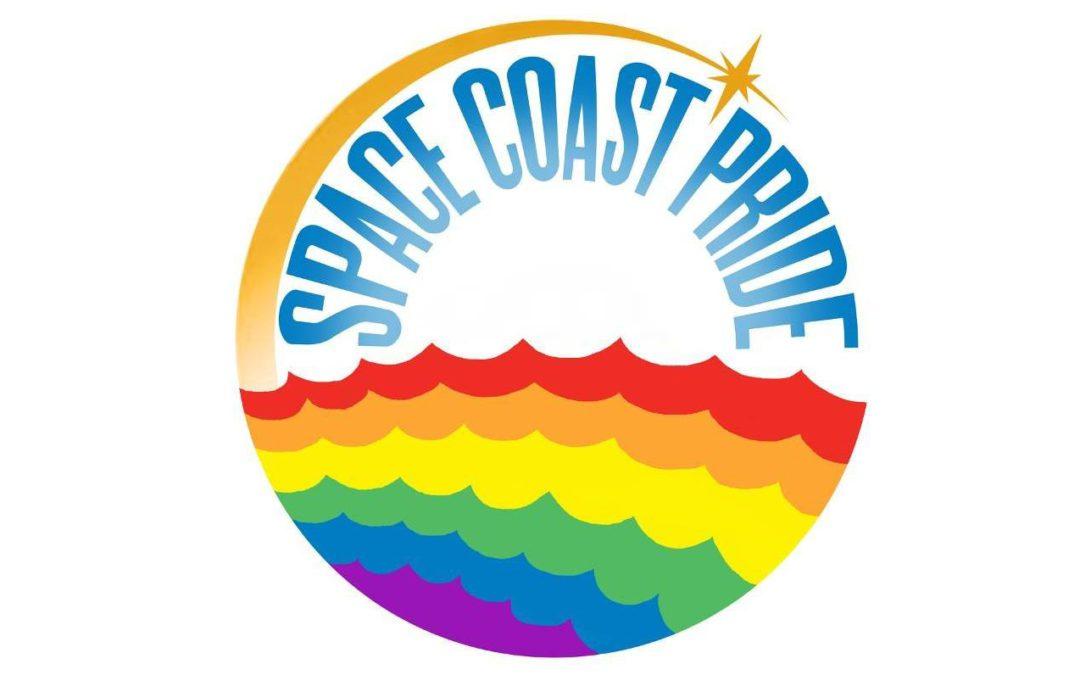 Space Coast Pride Parade and Festival