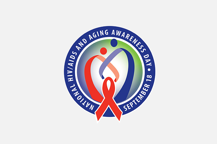 September 18                            National HIV/AIDS  &                                              Aging Awareness Day