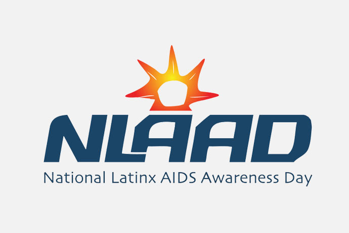 National latinx aids awareness day project response free hiv rapid test