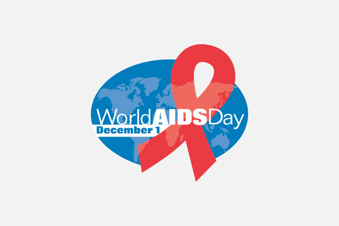world aids day project response free HIV rapid testing