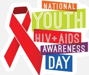April 10th National Youth HIV and AIDS Awareness Day