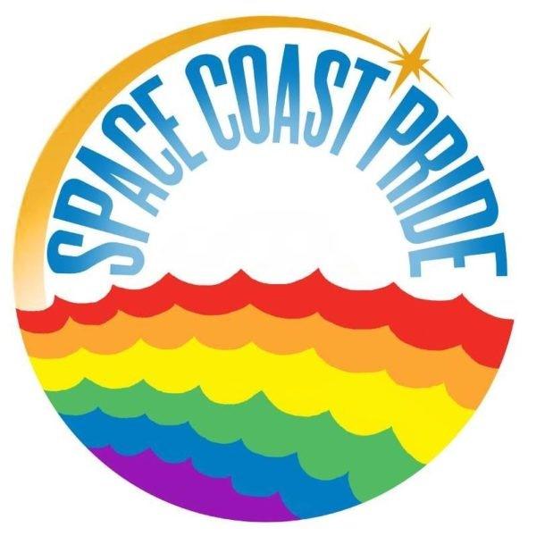 space coast pride logo